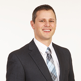 Gabe Crum - ICCU Mortgage Loan Officer