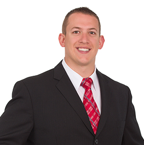 Jake Gibson - ICCU Mortgage Loan Officer