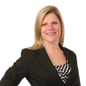 Steph Hay - ICCU Mortgage Loan Officer