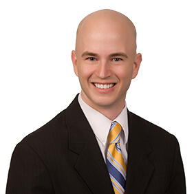 Tyler Smith - ICCU Mortgage Loan Officer