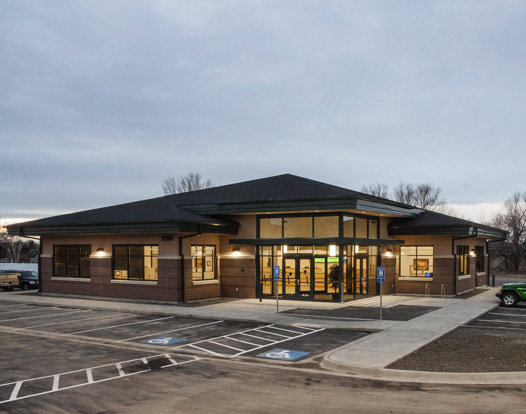 twin falls addison branch & atm - idaho central credit union