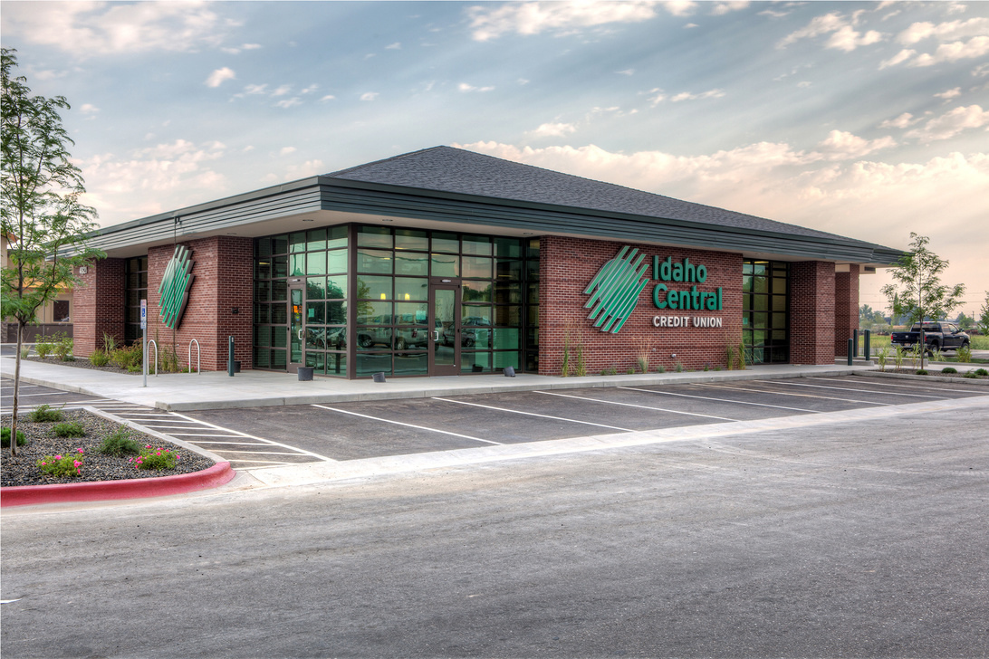 caldwell cleveland branch & atm - idaho central credit union