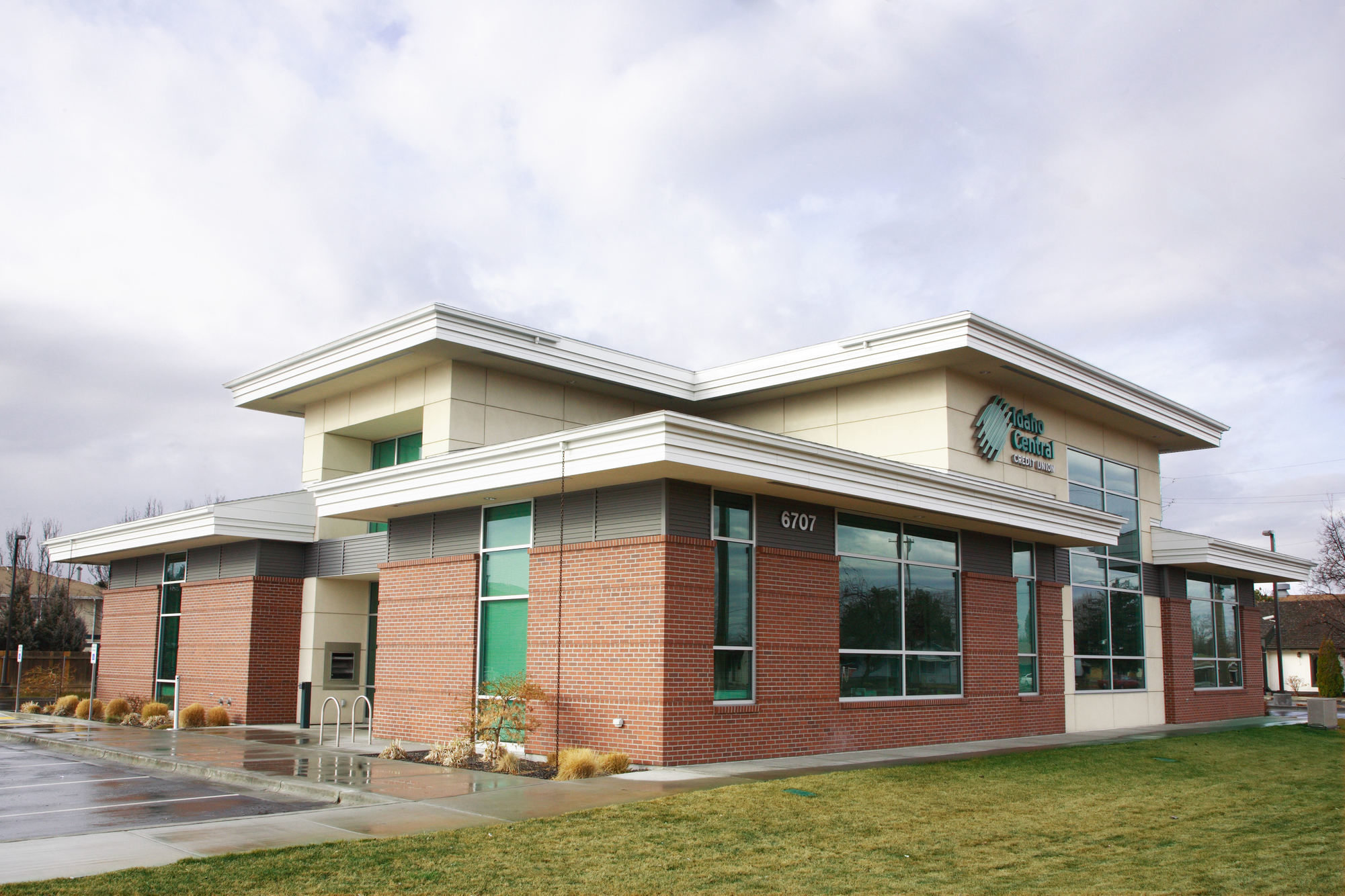 boise overland branch & atm - idaho central credit union