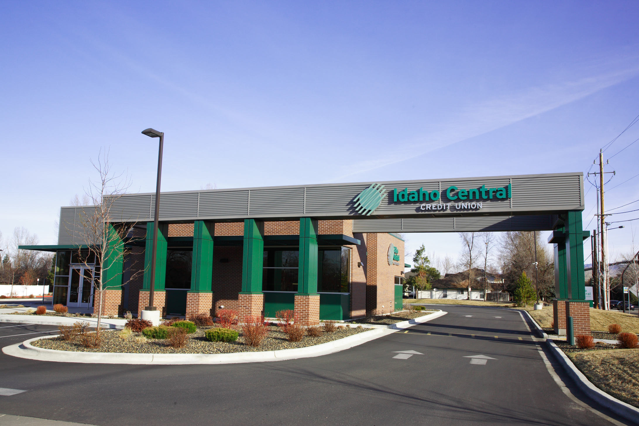 parkcenter branch & atm – idaho central credit union