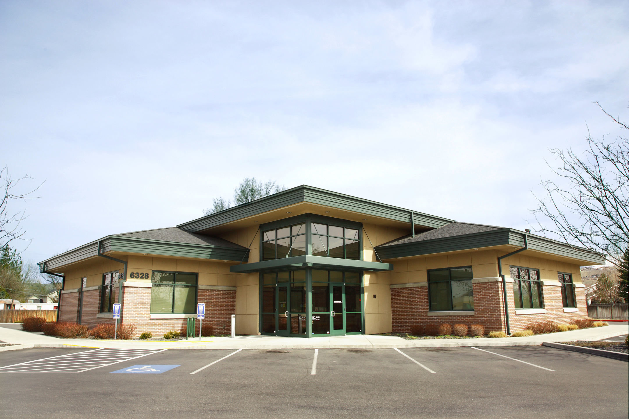 pierce park branch & atm in boise - idaho central credit union
