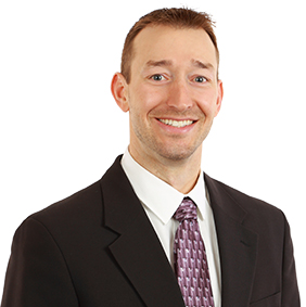 Lance Hatzenbeller- ICCU Business Loan Officer