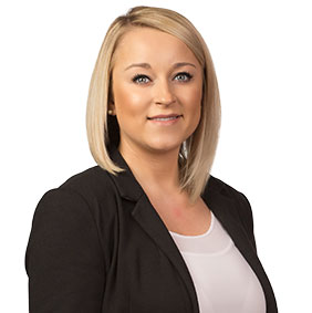 Katya Fraiser - ICCU Mortgage Loan Officer