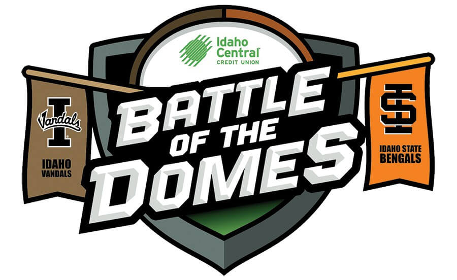 ICCU Battle of the Domes Logo