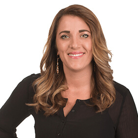 Katie Morse - ICCU Mortgage Loan Officer