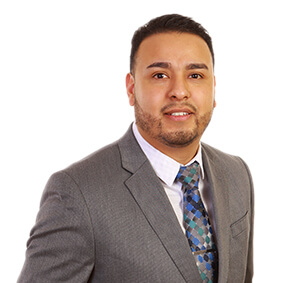 David Calderon - ICCU Mortgage Loan Officer