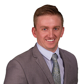 Idaho Central Credit Union Mortgage Loan Officer Tyler Shearer