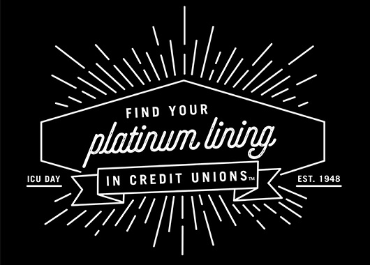 International Credit Union Day Graphic
