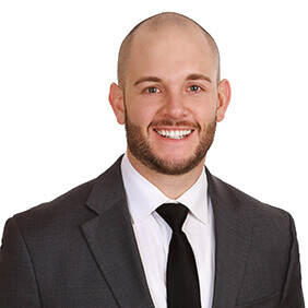 Tanner Ellis - ICCU Mortgage Loan Officer